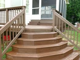 captivating wood deck ideas images best idea home design