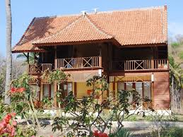 rooms u0026 bungalows the exile gili trawangan