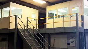 cold roll mezzanine rolled steel mezzanine panel built