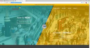 Ncc Campus Map Exporting Your Ncc Address Book To Your Nano Wallet Guides Nem