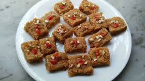 How To Make 3 Ingredient Energy Bars At Home Recipe Kitchn by Indian Mithai And Sweet Recipes By Archana U0027s Kitchen Simple