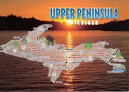 peninsula michigan map peninsula michigan map morgaine s maps flickr