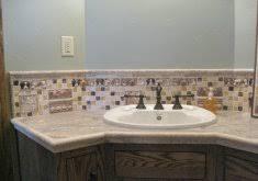 bathroom sink backsplash ideas awesome backsplash sink best 25 kitchen backsplash ideas on