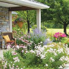 Front Porch Landscaping Ideas by Container Gardening Ideas You Can Use