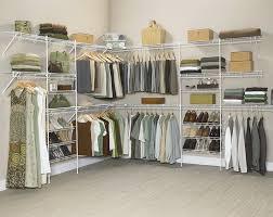 walk in closet ideas wire shelving home design ideas