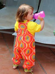 baby halloween costume etsy bright orange romper dungarees african print shwe shwe fabric