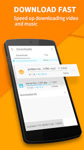 fast downloader for android uc browser fast secure free of