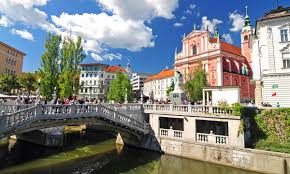 ljubljana on topsy one