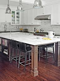 kitchen island with bar seating kitchen islands with bar kitchen seating options ideas for chairs