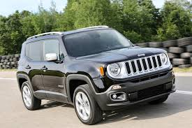 small jeep for kids 2017 jeep renegade safety review and crash test ratings the car