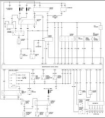 87 wagoneer wiring diagrams wiring diagrams
