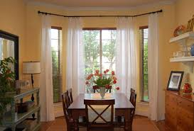 Stationary Curtain Rod How To Choose The Right Curtains Blinds Shades And Window