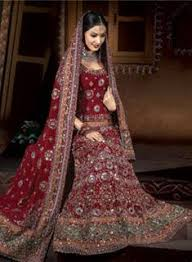 marriage dress for 18 different types of indian wedding dresses for indian