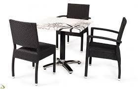 tavoli e sedie per esterno prezzi sedia da giardino bar in vimini giove arredo design