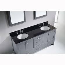 caroline avenue 72 u0027 u0027 double bathroom vanity set in multiple