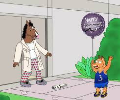 happy birthday halloween images happy birthday bojack born 1964 01 02 as per the closer u0027s screen