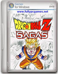 dragon ball sagas game free download version pc