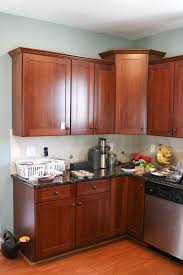 Clean Kitchen The Self Cleaning Home Part 3 Clean Kitchen Counters