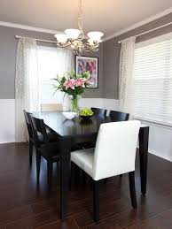 gray dining room ideas dining room simple dining room with black table and chairs white