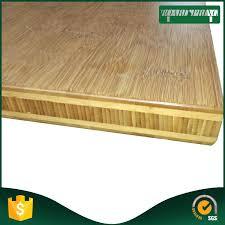 planche pour cuisine plateau table cuisine gros planche de contreplaqu pour la table
