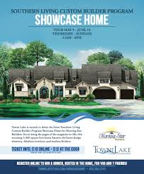custom home builder online m fatheree furnished this home flyer for southern living custom