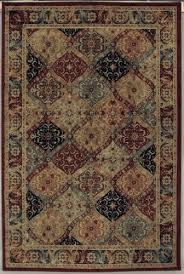 Shaw Area Rugs Shaw Living Accents Mayfield 17440 Multi Closeout Area Rug 2014