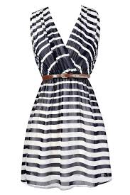 best 25 navy striped dresses ideas on pinterest one shoulder