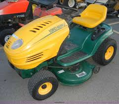 yardman riding lawn mower chentodayinfo