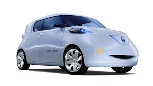 nissan crossover 2010 nissan planning electric crossover and sports car to join leaf in