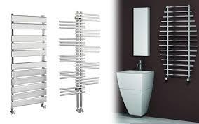 Modern Bathroom Radiators Bathroom Radiator Towel Rails Heated Radiators Smrbathrooms Co Uk