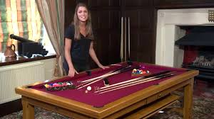 Pool Dining Table by 7ft Venise Pool Dining Table Youtube