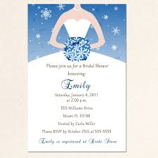 make your own bridal shower invitations make your own bridal