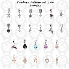 pandora retirement 2016 list charms addict