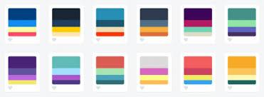 good colour schemes good color schemes portrait splendid how choose scheme for your