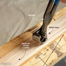 Laminate Flooring Cutting Tool How To Remove A Wall And Other Demolition Tips Family Handyman