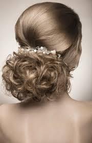 Hochsteckfrisurenen Bei D Nen Haaren by Hochsteckfrisuren Für Mittellange Haare Erdbeerlounge De