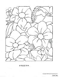 coloring pages spring coloring pages children coloring