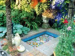Mediterranean Gardens Ideas Extravagant 2 Mediterranean Home Garden On Mediterranean Garden