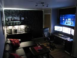 Ultimate Gamer Setup 15 Best Gamers Gamer Spaces Images On Pinterest Gaming Setup