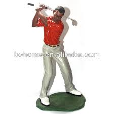 golf statues home decorating golf statues home decorating interior home design ideas