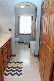 farmhouse style bathrooms farmhouse style fixer upper bathroom on a budget must have mom