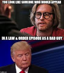 Law And Order Meme - law and order imgflip