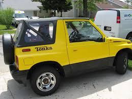 tracker jeep i u0027ts not a tracker anymore suzuki forums suzuki forum site