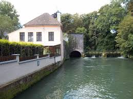 Veranda Concept Alu Bed And Breakfast Chambre D U0027hotes Le Moulin De Pidou Saint Omer