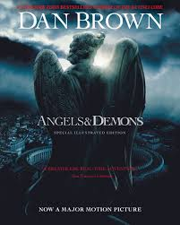 bureau de mons demons special illustrated edition book by dan brown