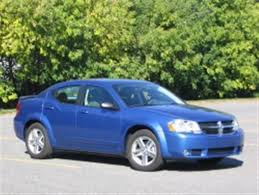 recalls on 2008 dodge avenger used vehicle review dodge avenger 2008 2010 page 2 of 2