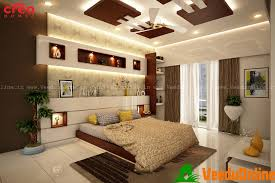Creatively Designed Bedrooms In Detail Warm Modern Interior - Bedroom interior design images