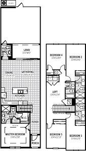 us homes floor plans solara resort town homes for sale near disney orlando