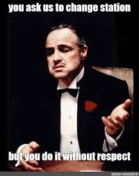 Create Meme From Image - create meme you do it without respect the godfather you do it