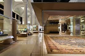 softroom projects the jameel gallery of islamic art v u0026a